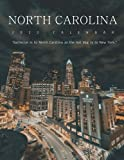 North Carolina 2022 Calendar: Beautiful Calendar with Large Grid for Note - To do list, Gorgeous 8.5x11   Small Calendar, Non-Glossy Paper
