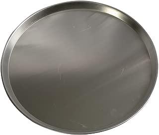 Weber Smokey Mountain Water Pan Cover, WSM Smoker Accessory (Fits 22/22.5