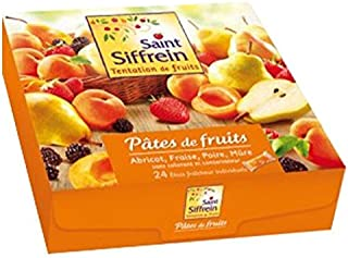 Best candied fruit jelly Reviews