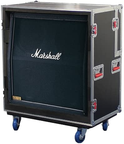 G-TOUR AMP112 Gator Cases G-TOUR Series ATA Style Road Case fit for 1x12 Electric Guitar Amplifiers ;