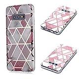 HUAYIJIE SX Coque pour Samsung Galaxy S10e G970W G9700 Coque Phone Case Cover Etui Housse 5