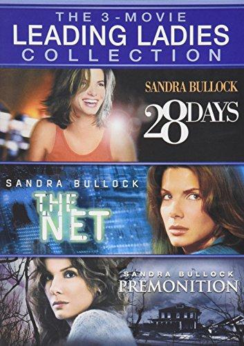 28 Days / Net, the (1995) / Premonition (2007)