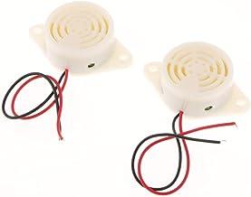 KESOTO 2x SFM-27 DC 3-24V Turn Signal Indicator Or Headlamp Warning