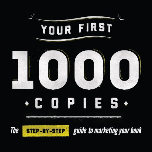 Your First 1000 Copies cover art