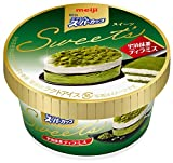 [冷凍] 明治 エッセルスーパーカップSweet's 宇治抹茶ティラミス 172ml
