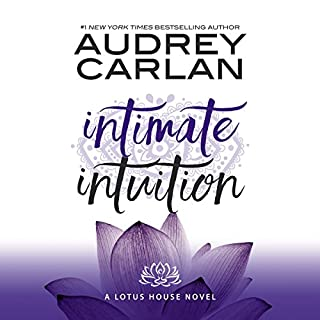 Intimate Intuition audiobook cover art