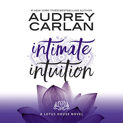 Intimate Intuition cover art