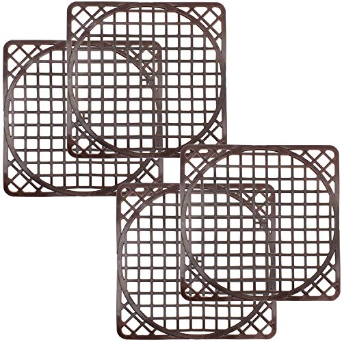 com-four com-four® 4 Spülbeckenmatten universal, Spülmatte Bild