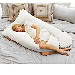 pregnancy full body pillow