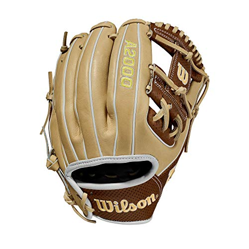 Wilson Sporting Goods 2021 A2000 Spin Control 1786 11.5' Infield Baseball Glove - Right Hand Throw