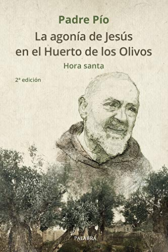 Agonia De Jesus En El Huerto De Los Oliv (dBolsillo nº 884)