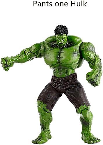 tienda SSRS Infinity War Titan Hero Hero Hero Series Hulk con Titan Hero Power Avengers Figura de acción de Age of Hulk (Color   D)  tienda de bajo costo