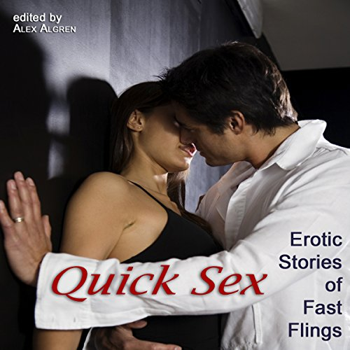 Quick Sex audiobook cover art