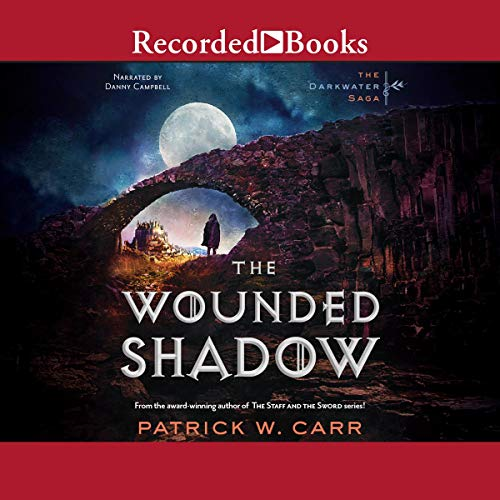 The Wounded Shadow cover art