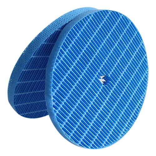 Piezas purificador de aire BNME998A4C Filtros humidificador de aire para DaiKin MCK57LMV2 Series MCK57LMV2-W MCK57LMV2-R MCK57LMV2-A MCK57LMV