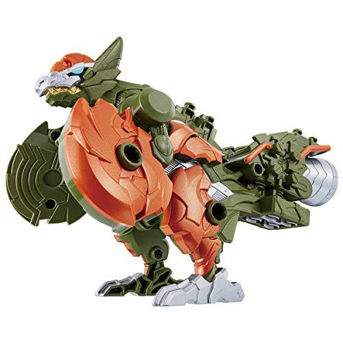 『騎士竜戦隊リュウソウジャー 騎士竜シリーズ10 DXパキガルー』の8枚目の画像