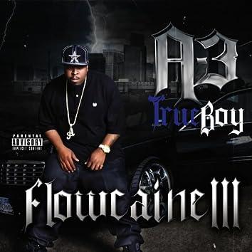 Flowcaine III