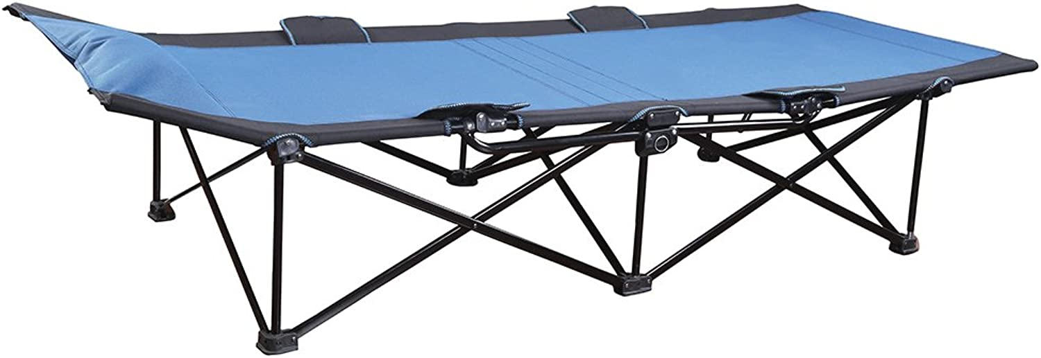 Stansport Heavy Duty Camp Cot, 32  x 80  x 15