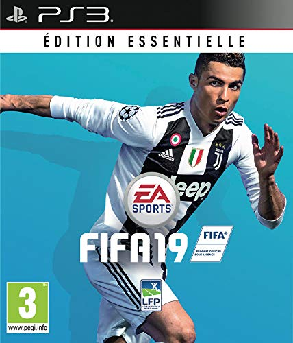 Fifa 19 - Edition Essentielle