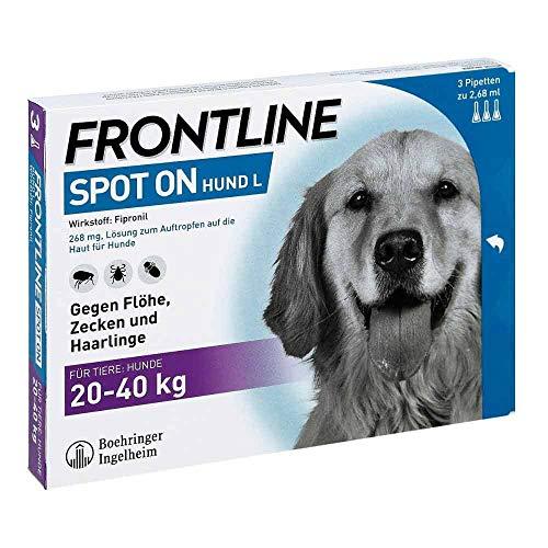 Merial -  Frontline Spot on