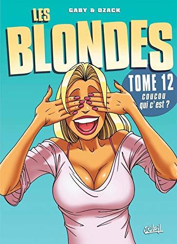 Les blondes T12