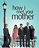 None Branded How I Met Your Mother Season 9 35cm x 43cm