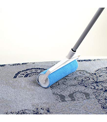 Microvezel rol voor vloerbedekking