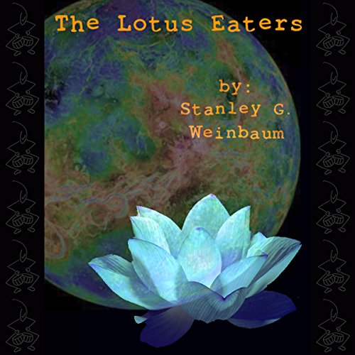The Lotus Eaters cover art