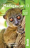 Madagascar (Bradt Travel Guide)