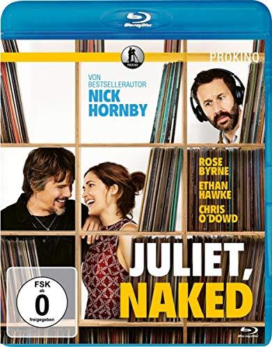 Juliet, Naked [Blu-ray]