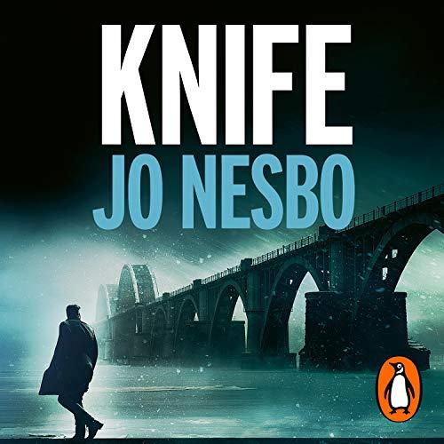 Knife cover art