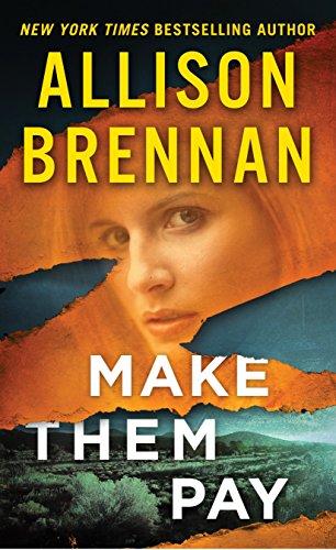 Make Them Pay (Lucy Kincaid Novels Book 12)