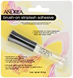 Andrea Lash Adhesive, Brush On Lash Adhesive