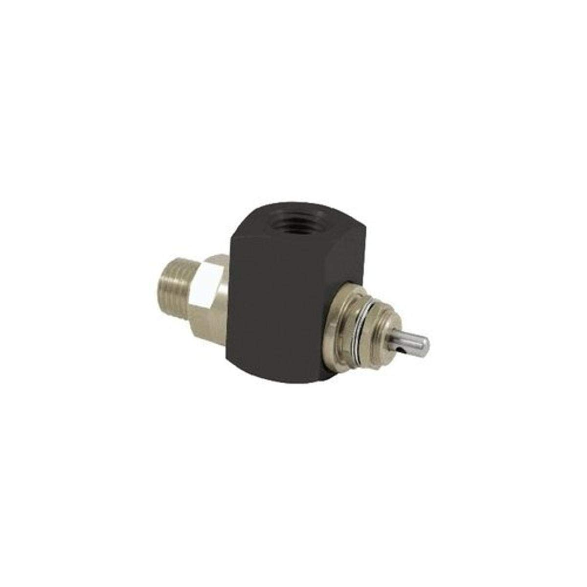 Max 47% OFF Clippard Safety and trust GV-3Q 3-Way Stem Valve 1 4