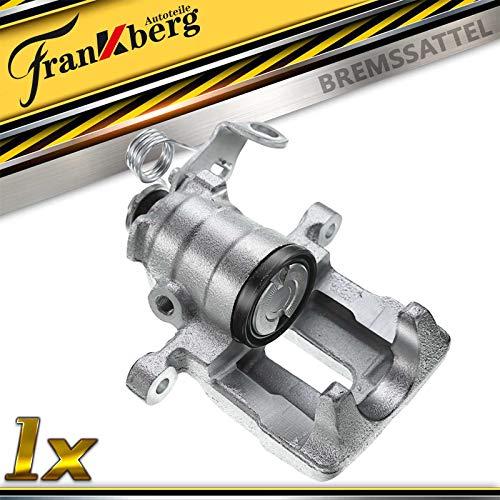 Bremssattel Bremszange Hinten Rechts für Golf III IV P-a-s-s-a-t Polo S-h-a-r-a-n Vento Cordoba Galaxy 1988-2010 1H0615424A
