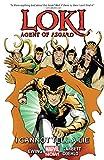 Loki: Agent of Asgard Vol. 2: I Cannot Tell A Lie (English Edition)