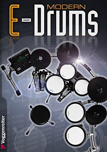 Modern E-Drums (CD)