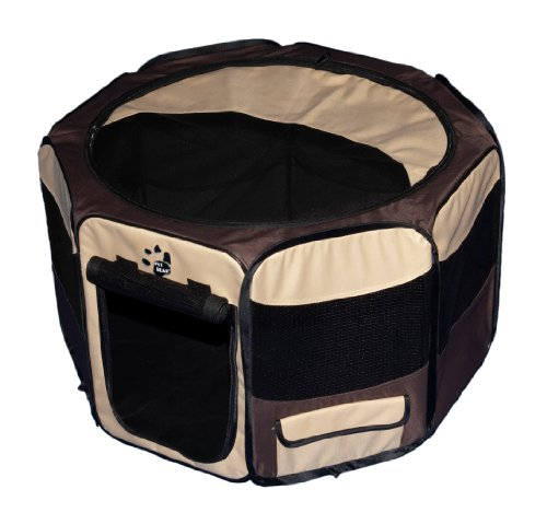 Pet Gear Travel Lite Octagon Mascota...