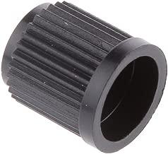 Generic Car Wheel Tire Valve Stem Cap (Black)