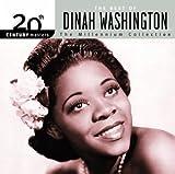 Songtexte von Dinah Washington - 20th Century Masters: The Millennium Collection: The Best of Dinah Washington