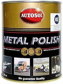 Autosol - All Metal Polish - 750 ml