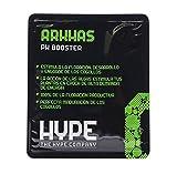 HYPE Arkhas Potente Mezcla de macronutrientes seleccionados por su Alto Poder como desarrolladores de la floración (25 ml)