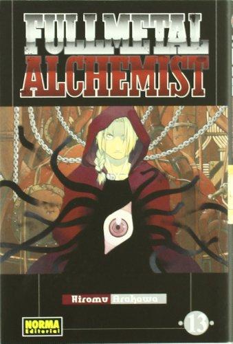 FULLMETAL ALCHEMIST 13 (CÓMIC MANGA)