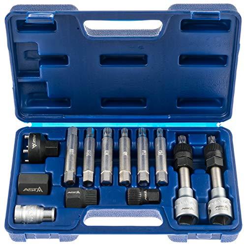 Alternateurs outils 13 pièces