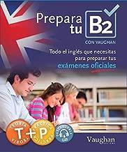 Prepara Tu B2 (Spanish Edition)