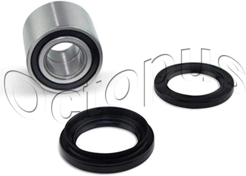 Compatible for Honda TRX420FPA Rancher ATV Bearings  Seals kit