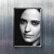 EVA Green - Original Art Fridge Magnet #js003
