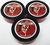 Jake's Mint Chew - Cinnamon - 3 Pack-'Pouches'