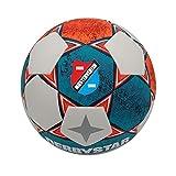 Fussball Derbystar Brillant Replica Bundesliga Saison 2021/2022 mit eigenem Vereinslogo, Namen oder Nummer Bedruckt