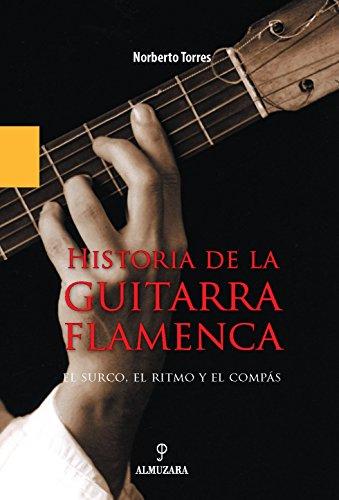 Historia de la guitarra flamenca (Flamenco)